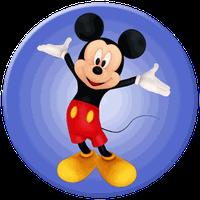 XPERIA™ Mickey AR Effect