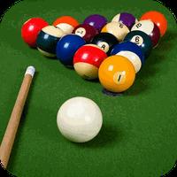 Pool and Billiard Games
