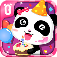 Birthday Party by BabyBus