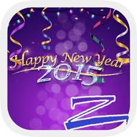 Happy new year 2015 - ZERO